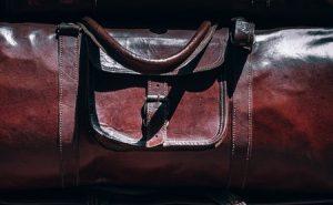 My minimalist hospital bag